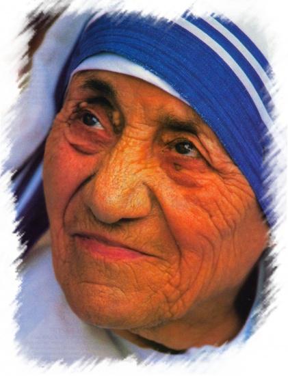 💋 Madre Teresa di Calcutta - Trova il tempo 💋