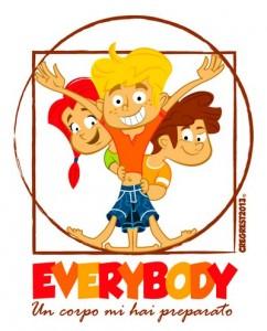 Grest 2013 Everybody Logo