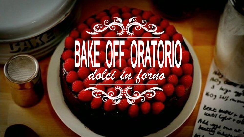 bake off oratorio
