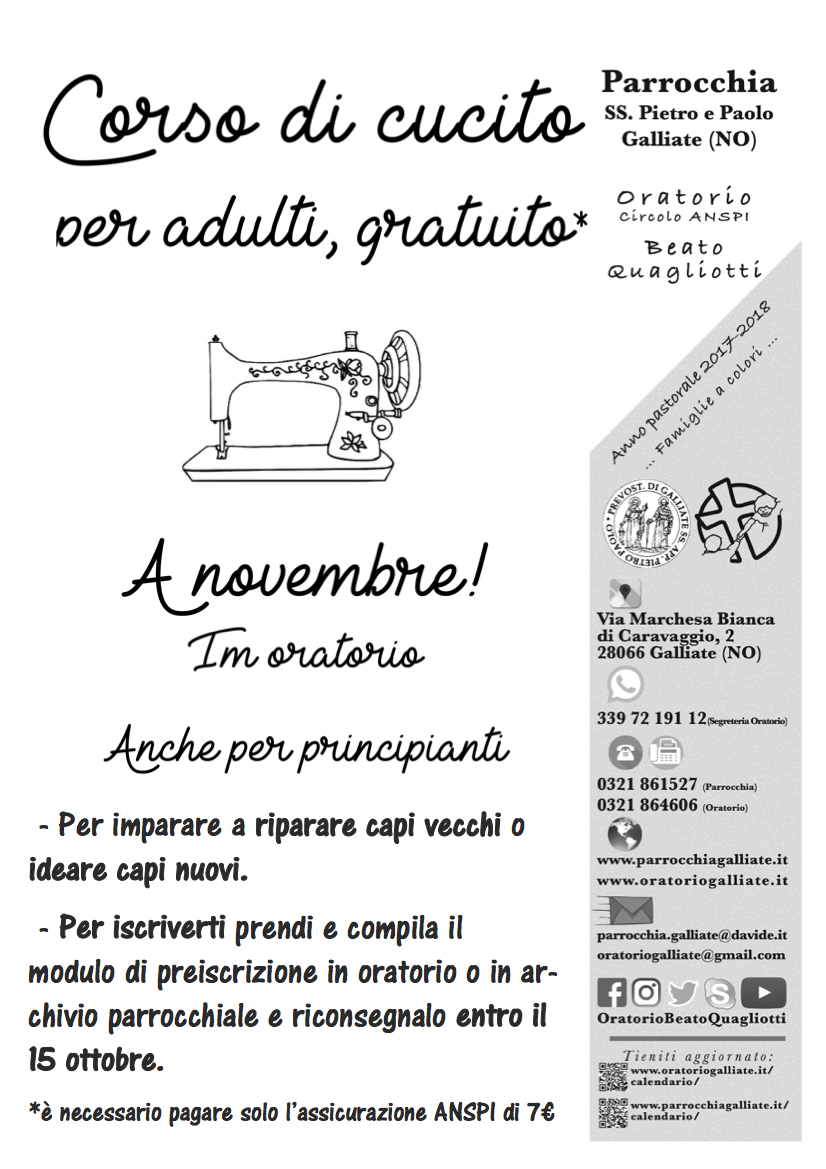 bp181100-CorsoCucito-Manifesto