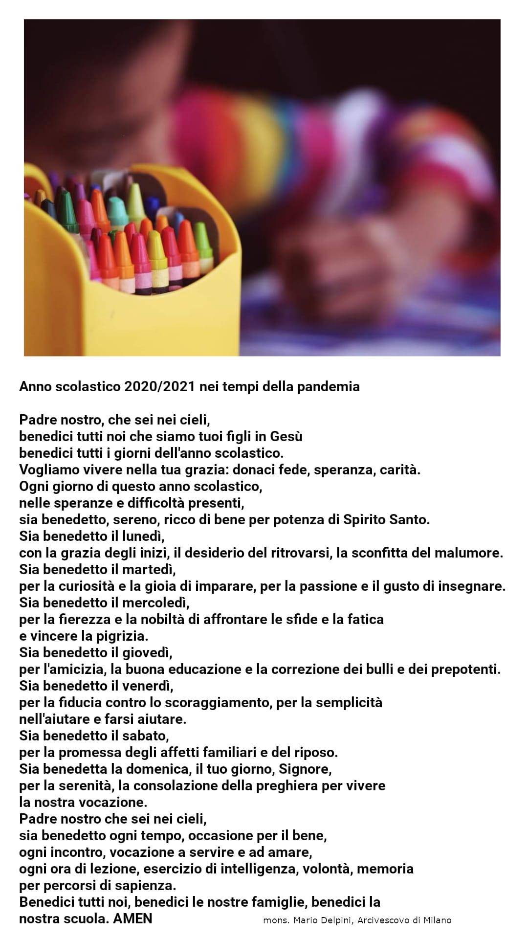 bo200913PreghieraAnnoScolastico