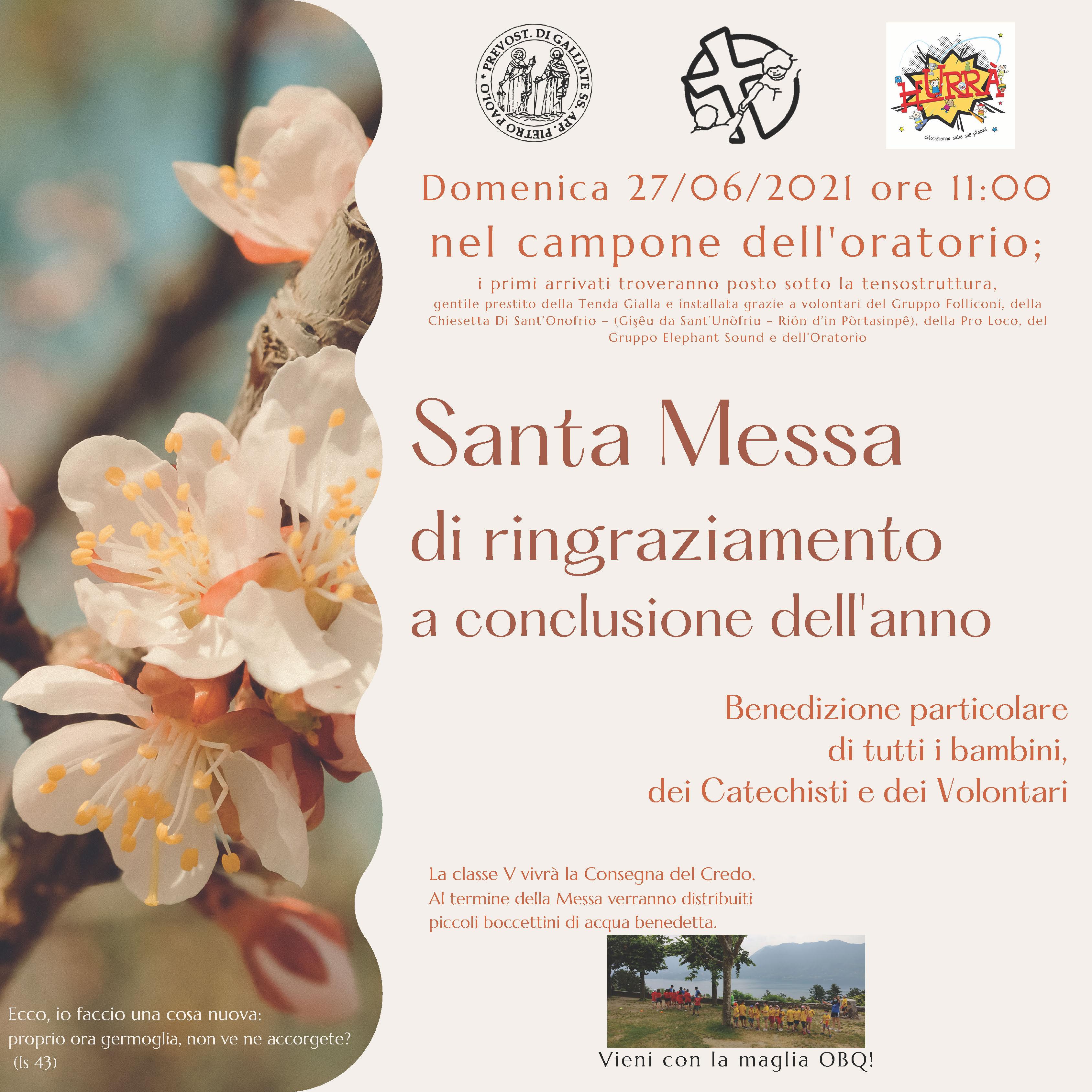 bp210627-SantaMessaOratorio-BenedizioneBambiniCatechistiVolontari